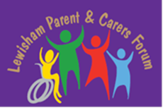 Lewisham Parent & Carer's Forum Meeting – 26th September 2019