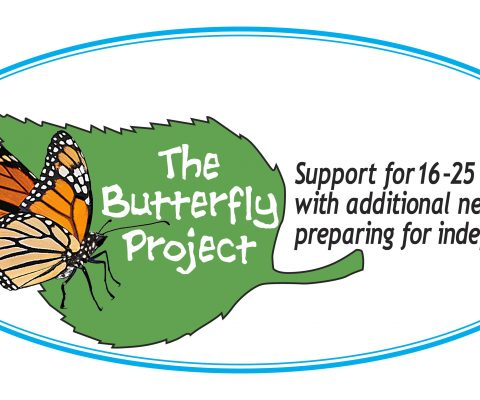 ANNOUNCEMENT – THE BUTTERFLY PROJECT