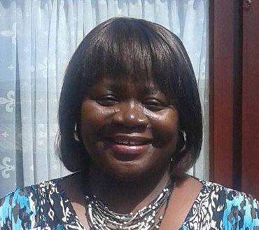Joyce Brako-Amoafo