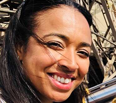 Nicole Gayle