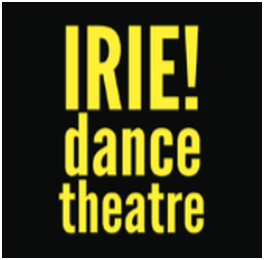 FREE Online dance class – IRIE! dance theatre